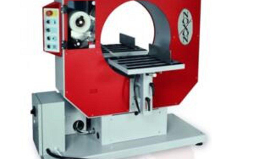 Noxon Wrappy M9-250 Manualna owijarka pozioma