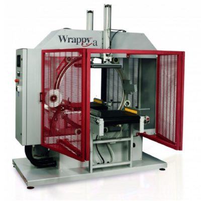 Noxon Wrappy A9-250 Automatyczna owijarka pozioma