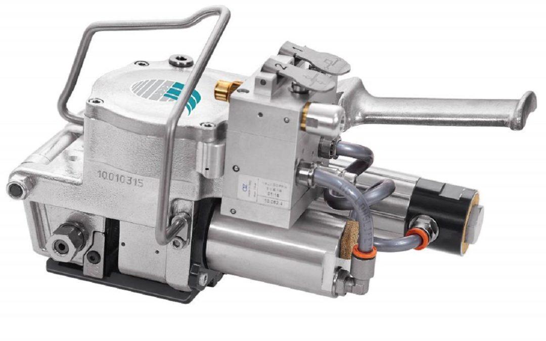 Wiązarka pneumatyczna bezspinkowa ITATOOLS. Model ITA10