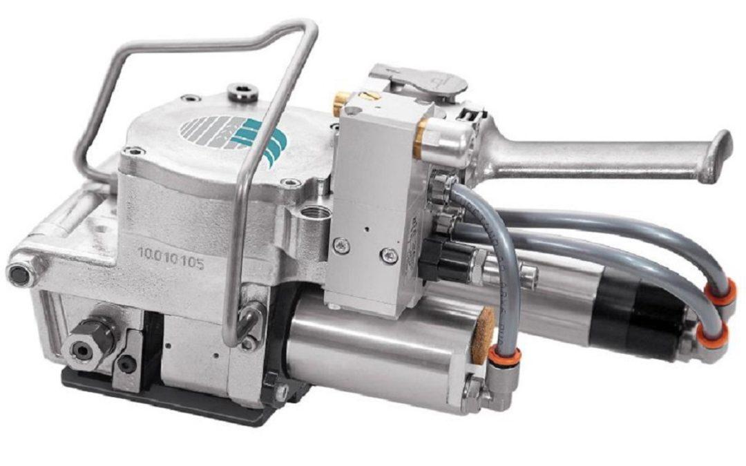 Wiązarka pneumatyczna bezspinkowa ITATOOLS. Model ITA11