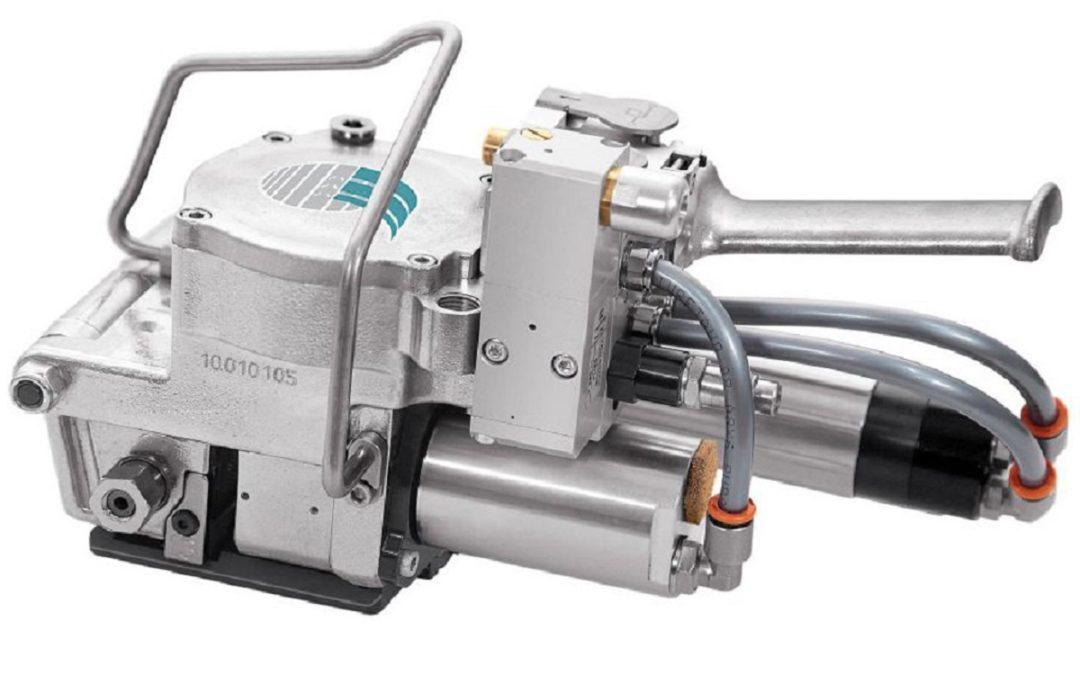 Wiązarka pneumatyczna bezspinkowa ITATOOLS. Model ITA12