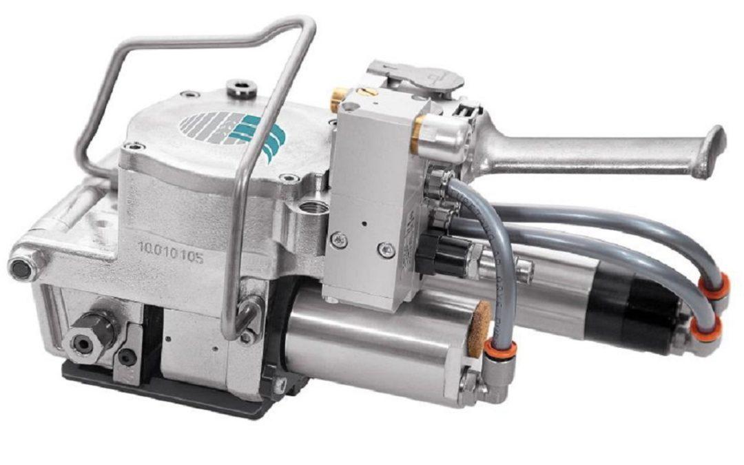 Wiązarka pneumatyczna bezspinkowa ITATOOLS. Model ITA14