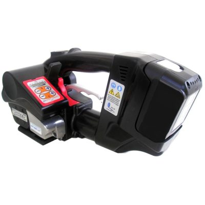 Wiązarka akumulatorowa bezspinkowa SIAT. Model: Smart LXT10-16
