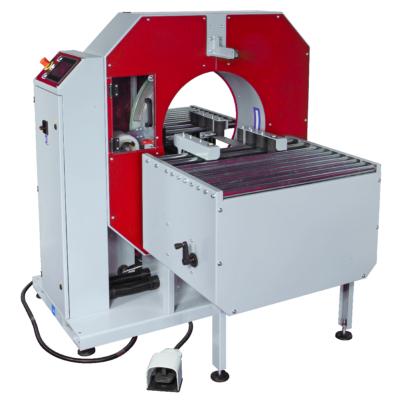Noxon Wrappy SPR 4 i 6 owijarka do owijania produktów na podkładkach kartonowych